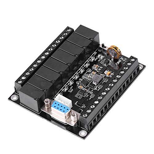SPS-Platine, DC 24 V SPS-Regler FX1N-20MR Programmierbarer Logik-Controller für industrielle Steuerungen