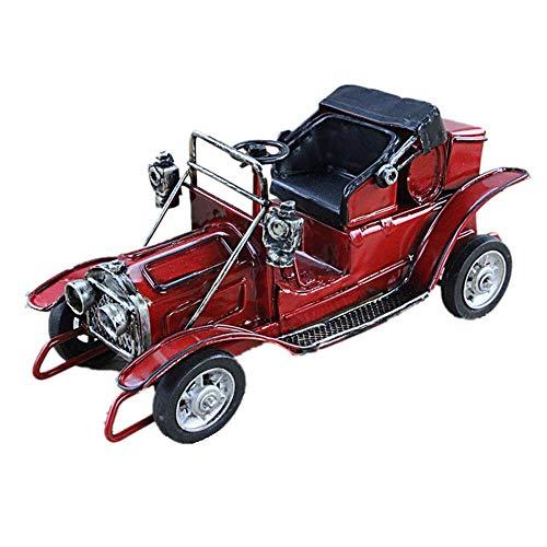 ClookYoon Thermom/ètre de Voiture de Voiture de Forme Ronde de Petite Taille Auto Belle d/écoration dint/érieur de Voiture Ornement Style de Voiture