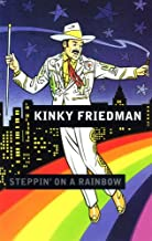 Steppin On A Rainbow (Masters of Crime Book 12)