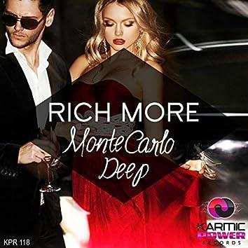 Monte Carlo Deep