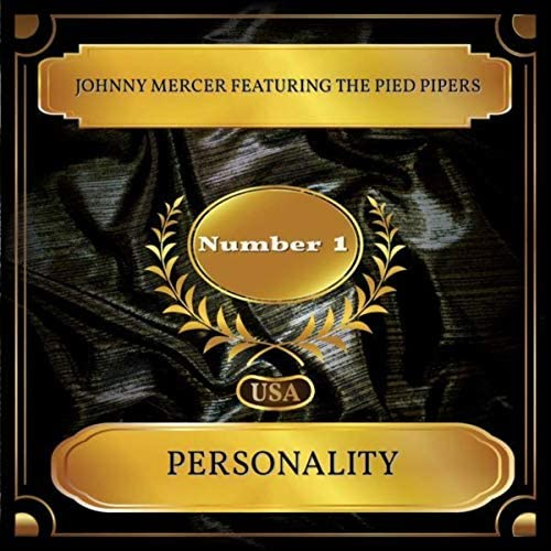 Johnny Mercer feat. The Pied Pipers