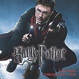 Harry Potter, A 19 - Month Wall Calendar 2021: July 2022