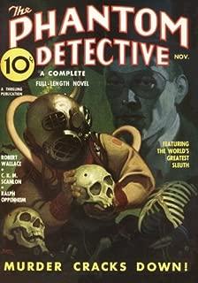 Phantom Detective, The - 11/35