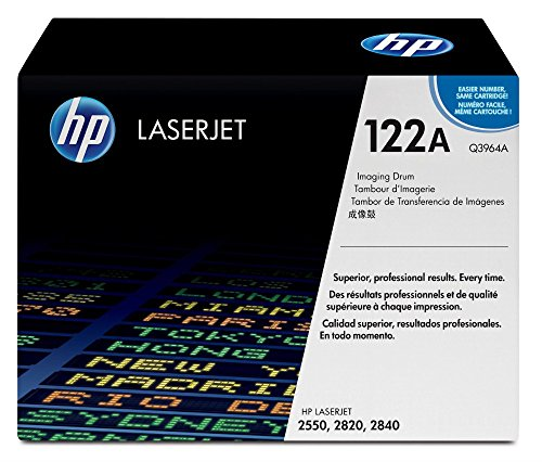 HP 122A LaserJet Belichtungstrommel
