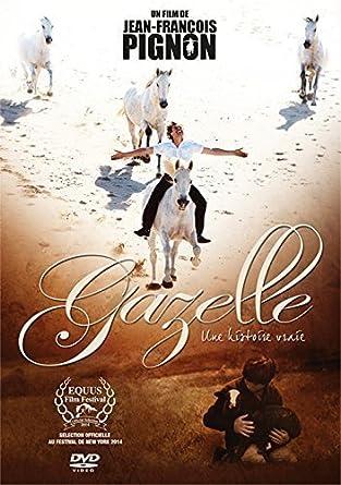 Gazelle: Amazon.fr: Jean-Claude ADELIN, Valerie VOGT, Gerard ...