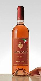 Gotto d'Oro Vino Castelli Romani Doc Rosato - 750 ml