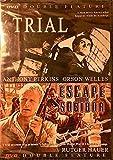 The Trial/ Escape from Sobibor