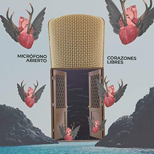 Micrófono abierto (Corazones libres)