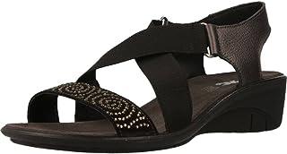 e7777273 Sandalias y Chanclas para Mujer, Color Negro, Marca IMAC, Modelo Sandalias  Y Chanclas