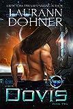 Dovis (The Vorge Crew Book 2) (English Edition)