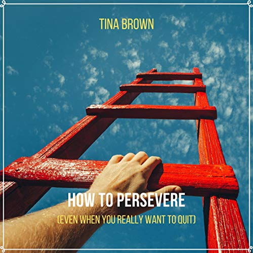 How to Persevere  By  cover art