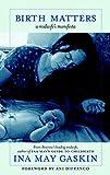 Birth Matters: A...image