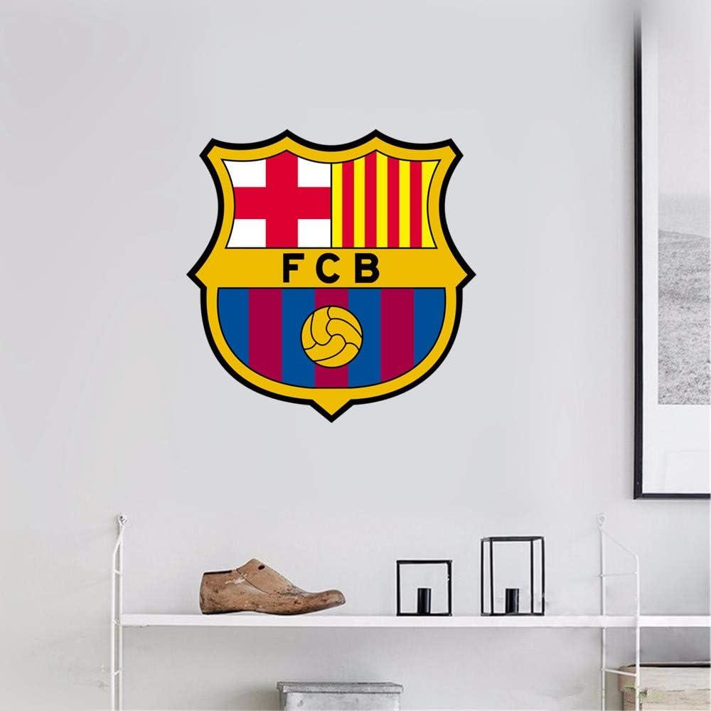 13+ Fc Barcelona Logo Stencil