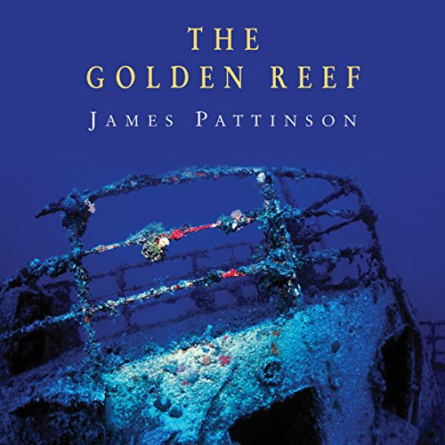 The Golden Reef cover art