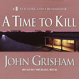 Couverture de A Time to Kill