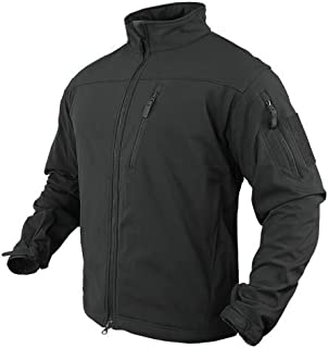 Phantom Soft Shell Jacket Color- OD Black