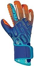 Reusch Pure Contact III G3 Speedbump Goalkeeper Glove, Size 7