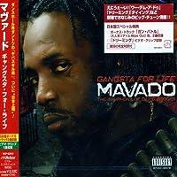 Gangsta for Life (+CD) by Mavado (2007-08-18)