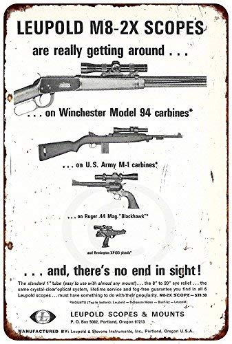 cwb2jcwb2jcwb2j Leupold M8 2X SCOPE PISTOL Gun Ad Vintage for sale  Delivered anywhere in UK