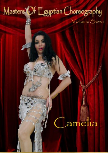 Price comparison product image Masters of Egyptian Choreography,  Volume Seven,  Camelia