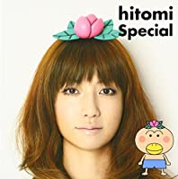 Hitomi - Special (CD+DVD) [Japan CD] AVCD-38372 by Hitomi (2011-11-30)