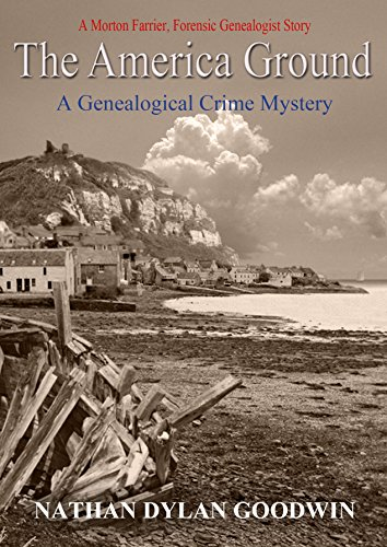 The America Ground (The Forensic Genealogist Series Book 4)