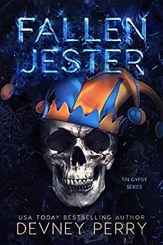 Fallen Jester (Tin Gypsy Book 5) by [Devney Perry]