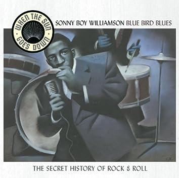 Bluebird Blues - When The Sun Goes Down Series