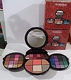 Deborah Milano - Color Parade Medium Kit De Maquillaje
