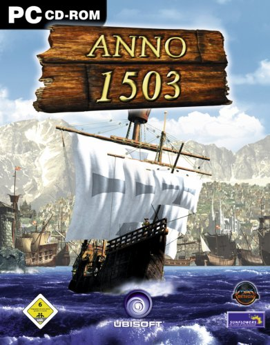ANNO 1503 [Software Pyramide]