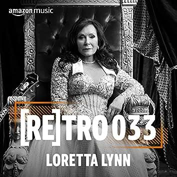 RETRO 033: Loretta Lynn