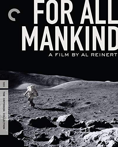 Criterion Collection: For All Mankind [Edizione: Stati Uniti]