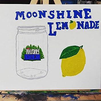 Moonshine Lemonade