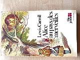ALICE AU PAYS DES MERVEILLES - Editions Gallimard - 26/10/1979