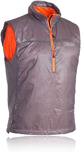 OMM rougeor Half Zip Insulation Veste - AW17