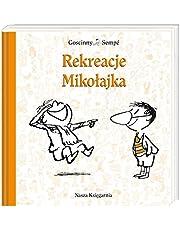 Rekreacje Mikolajka