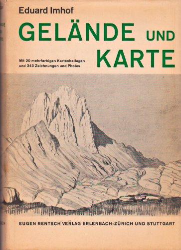 Gelände und Karte