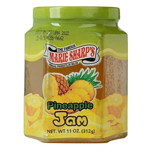 marie sharps jelly - 5