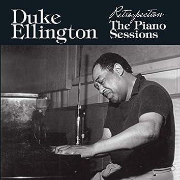 Retrospection: The Piano Sessions (Bonus Track Version)