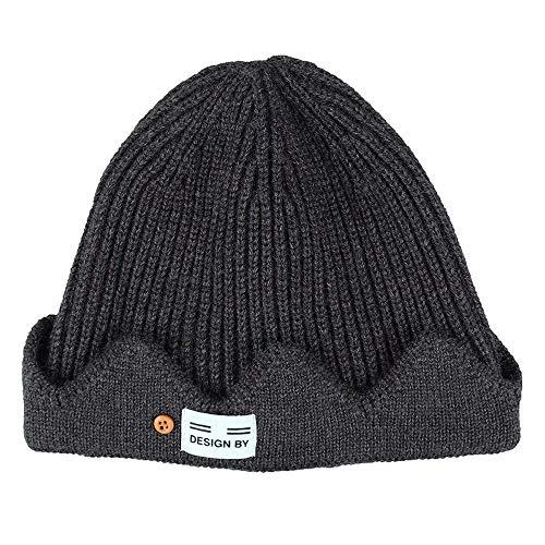 Godmoy Riverdale Southside Serpents Jughead Jones Beanie-Mütze Unisex Thermal Knitted Hats Crown Cap