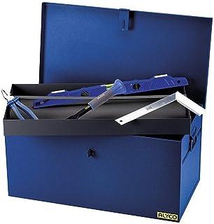 Amazon.es: caja de herramientas metalica