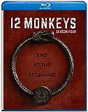 12 Monkeys: Season 4 (2 Blu-Ray) [Edizione: Stati Uniti]