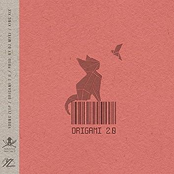 Origami 2.0 (feat. DJ Myke)