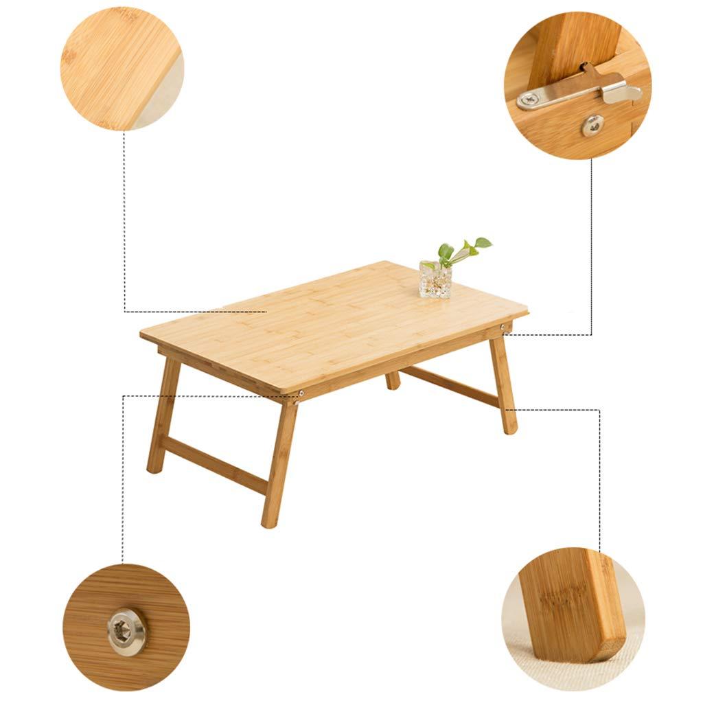 Mesas de centro Mesas Simple Mesa De Madera Maciza De Tatami Cama ...