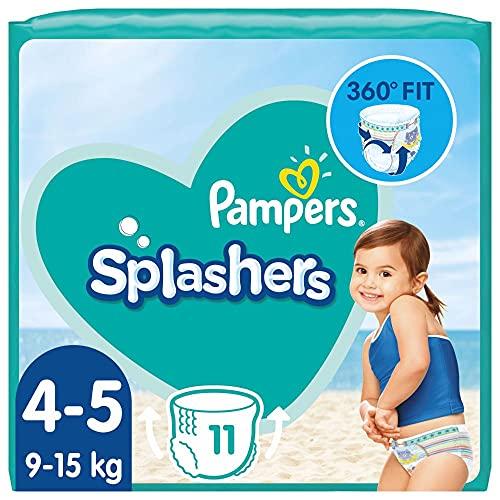 Procter & Gamble -  Pampers Splashers