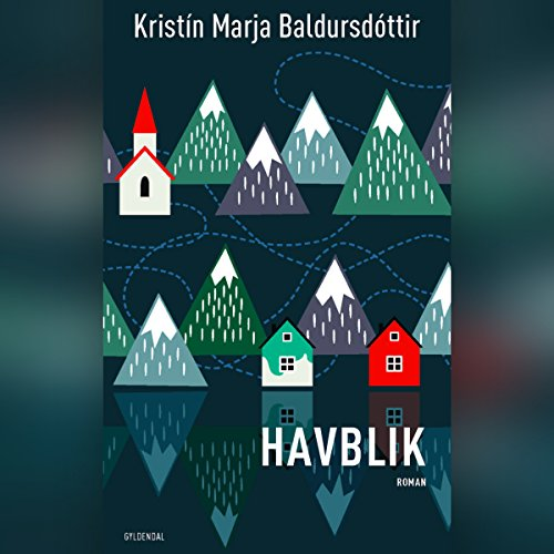 Havblik audiobook cover art