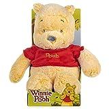 Winnie The Pooh Snuggletime Soft Toy, 12'