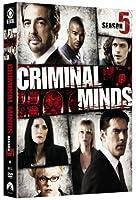 Criminal Minds: Fifth Season/ [DVD] [Import]