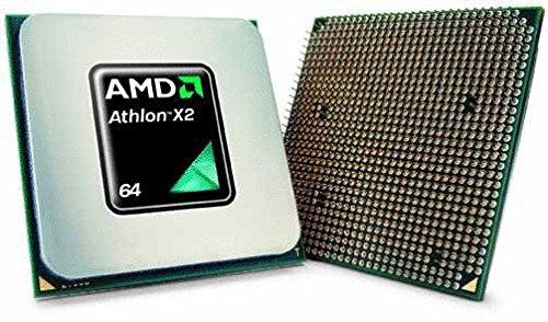 AMD Athlon X2 Dual-Core 7550 2,5 GHz 2 MB L3 procesador - Procesador (AMD Athlon X2, 2,5 GHz, AM2+, 65 NM, 64 bits, 2 MB)