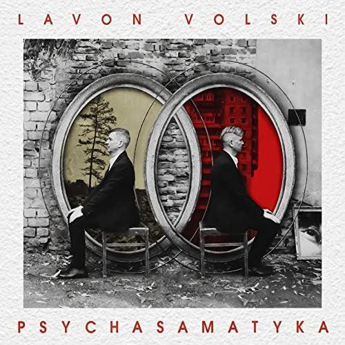Lavon Volski